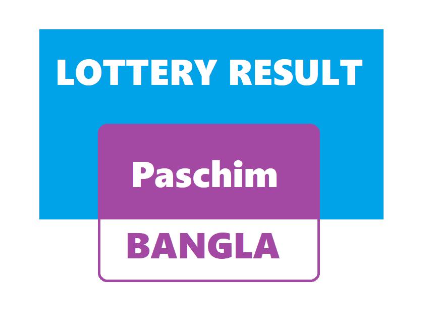Paschim Banga Rajya Lottery
